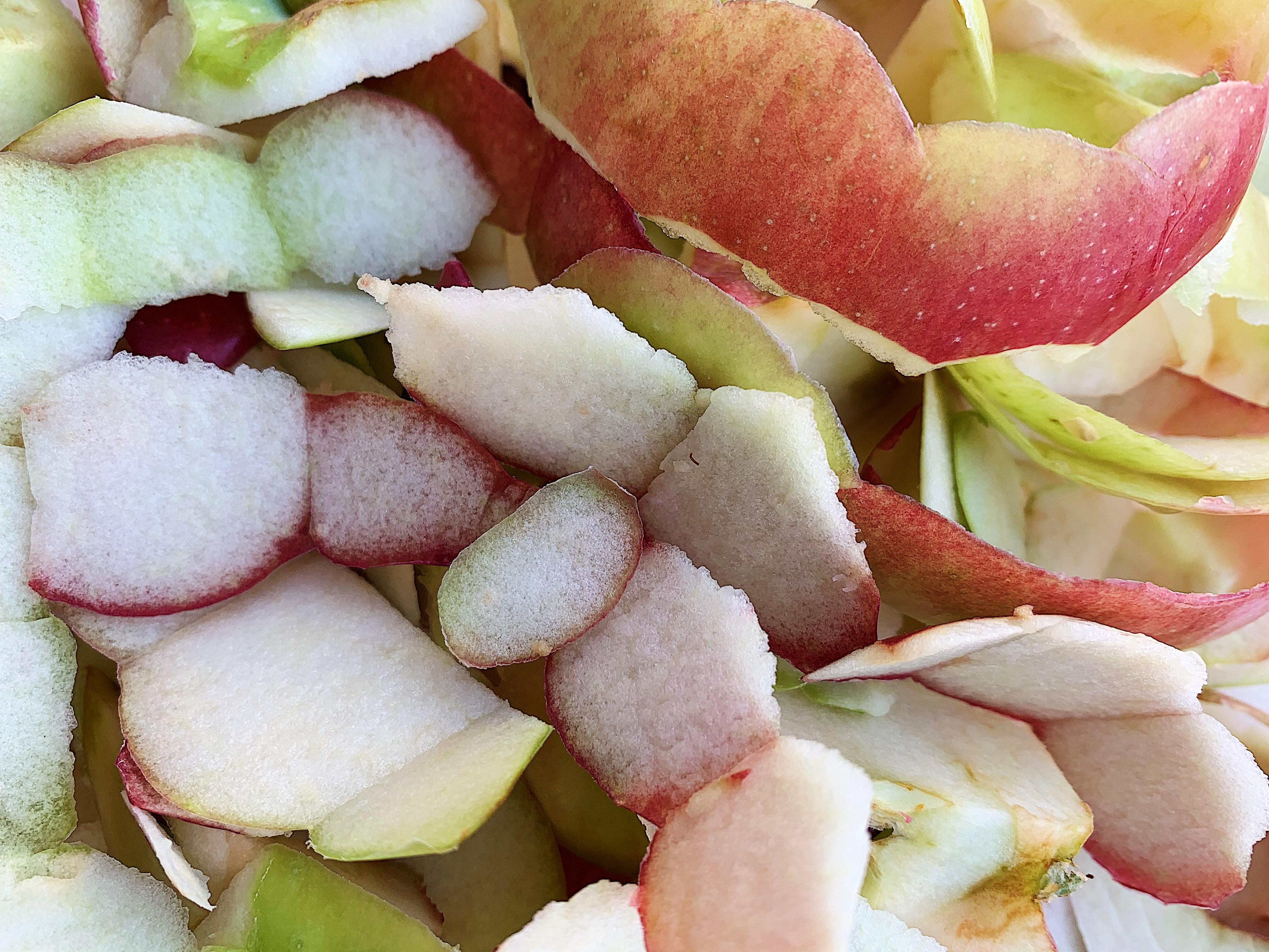 Grandma's Baked Apples