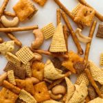 Zesty Ranch Snack Mix