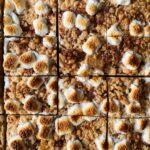 S'mores Rice Krispies Treats